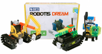 ROBOTIS DREAM Level 4