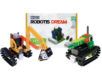 ROBOTIS DREAM Level 3